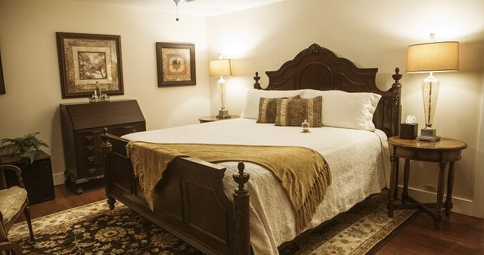 Rooms, Biltmore Village Inn