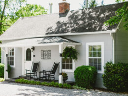 Honeymoon Cottage, Biltmore Village Inn