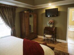 Deluxe Cottage, Biltmore Village Inn