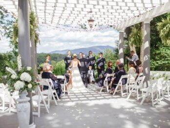 Weddings & Elopements, Biltmore Village Inn