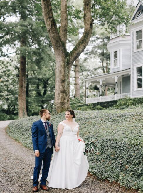 Wedding Packages, Biltmore Village Inn